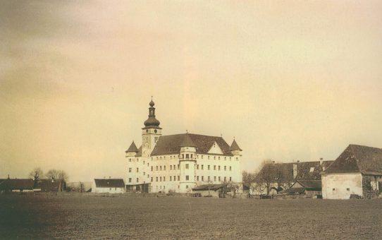 """12.11.: Krieg gegen die """"Unproduktiven"""": Die NS-Euthanasie in Schloss Hartheim"""