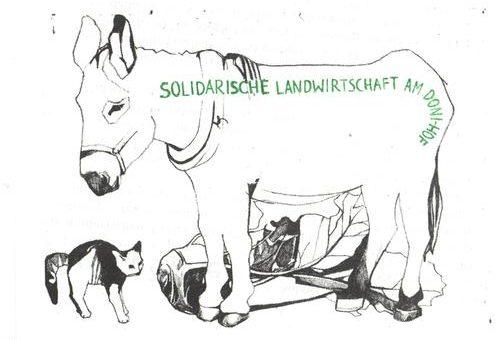 26.1.: Infoabend zur solidarischen Landwirtschaft Donihof