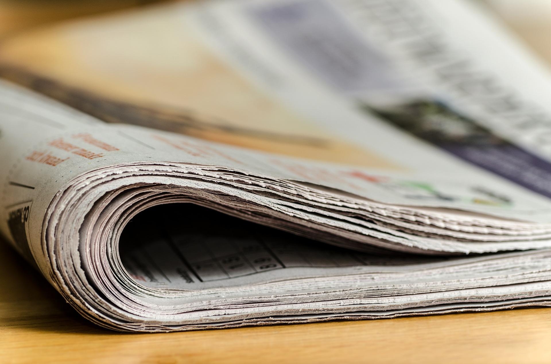 Berichte über die Ligsalz8 in der Presse