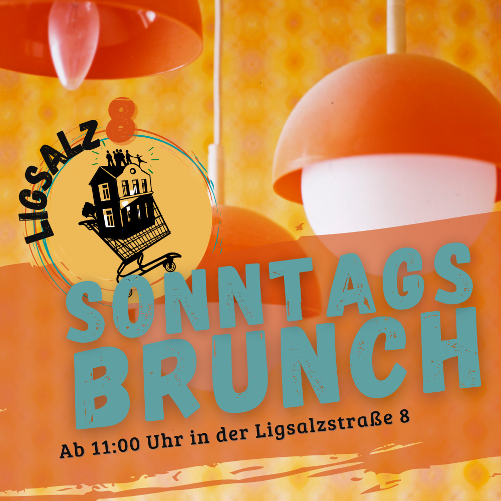 Brunch im April