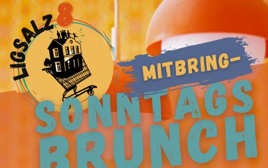 Mitbring-Brunch am 01.03.2020 ab 11 Uhr