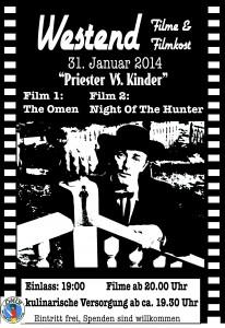 Westen Filme&Filmkost