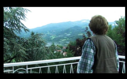 FILM: GESCHENKT WURDE UNS NICHTS - Geschichte einer italienischen Partisanin - am 04.09. um 20 Uhr in der Ligsalz8