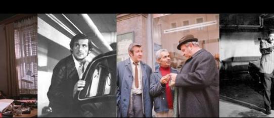 """Filmabend: Tatort 1976 """"Wohnheim Westendstraße"""" am 22.März ab 19:30  Uhr bei uns"""