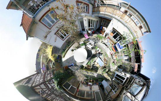 13.11.: Das ist unser Haus! – Wohnen für alle mit dem Mietshäuser Syndikat?