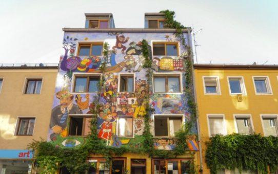 Festival Arte Popular México-Alemania
